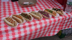 Smorgasburg-hot-dogs