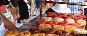 smorgasburg doughnuts